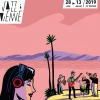 affiche NEW GENERATION - JAZZ A VIENNE 2019