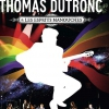 affiche THOMAS DUTRONC - CREST JAZZ VOCAL