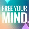 affiche Free Your Mind Dj Set