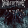 affiche CRADLE OF FILTH + GUEST