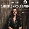 affiche DANIELLE NICOLE BAND + TURBULENT BLUES