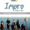 affiche IMPRO MADE IN BIS