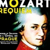 affiche REQUIEM DE MOZART - PRAGUE