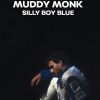 affiche MUDDY MONK + SILLY BOY BLUE