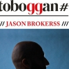 affiche JASON BROKERSS - 21 EME SECONDE