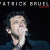 affiche PATRICK BRUEL TOUR 2019 - CE SOIR ON SORT