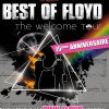 affiche BEST OF FLOYD - THE WELCOME TOUR - 15EME ANNIVERSAIRE