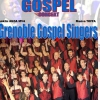 affiche CONCERT GOSPEL - GOSPEL - GRAND SPECTACLE