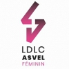 affiche LDLC ASVEL FEMININ / FENERBAHCE - EUROLEAGUE WOMEN
