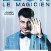 affiche MAGIC LIVE / Léon le magicien