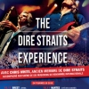 affiche THE DIRE STRAITS EXPERIENCE