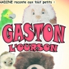 affiche GASTON L'OURSON