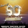 affiche BEST OF 80