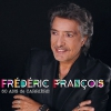 affiche FREDERIC FRANCOIS -