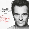 affiche DAVID HALLYDAY - ETERNEL TOUR