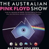 affiche THE AUSTRALIAN PINK FLOYD SHOW
