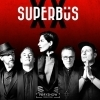 affiche SUPERBUS - XX TOUR