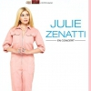 affiche JULIE ZENATTI - POP TOUR