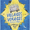 affiche Villages Voyages
