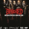 affiche BENIGHTED + BUY JUPITER