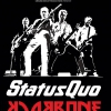 affiche STATUS QUO - Backbone European Tour 2020