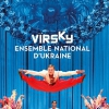 affiche VIRSKY, ENSEMBLE NATIONAL D'UKRAINE