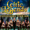 affiche CELTIC LEGENDS - FROM BELFAST TO DUBLIN
