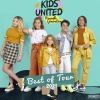 affiche KIDS UNITED NOUVELLE GENERATION - BEST OF TOUR